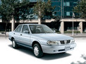 Nissan Sentra 1996 года