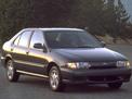 Nissan Sentra 1999 года