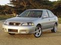 Nissan Sentra 2002 года