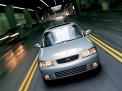 Nissan Sentra 2006 года