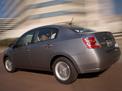 Nissan Sentra 2007 года
