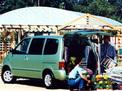 Nissan Serena 1991 года