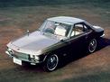 Nissan Silvia 1965 года