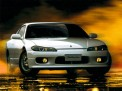 Nissan Silvia 2002 года