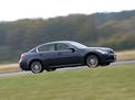 Nissan Skyline 2006 года