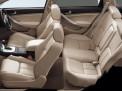 Nissan Stagea 2007 года