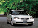 Nissan Sunny 1998 года