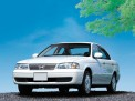 Nissan Sunny 2003 года