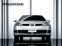 Nissan Wingroad 2001 года
