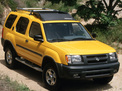 Nissan X-Terra 2000 года