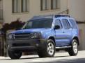 Nissan X-Terra 2004 года