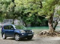 Nissan X-Trail 2010 года