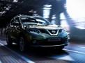 Nissan X-Trail 2014 года