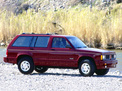 Oldsmobile Bravada 1991 года