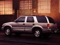 Oldsmobile Bravada 1998 года