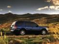 Oldsmobile Bravada 2001 года