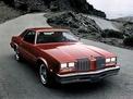 Oldsmobile Cutlass 1977 года