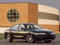 Oldsmobile Intrigue 2000 года