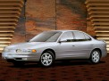 Oldsmobile Intrigue 2003 года