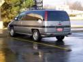 Oldsmobile Silhouette