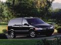 Oldsmobile Silhouette 1997 года