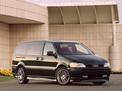 Oldsmobile Silhouette 2000 года