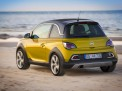 Opel Adam Rocks 2015 года