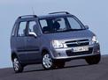 Opel Agila 2004 года