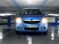 Opel Agila 2008 года