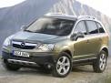 Opel Antara 2011 года