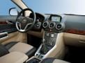Opel Antara 2015 года