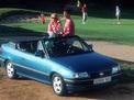 Opel Astra 1993 года