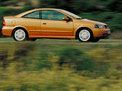 Opel Astra 2000 года