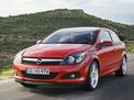 Opel Astra 2005 года