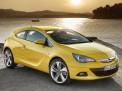 Opel Astra 2014 года