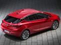 Opel Astra 2016 года