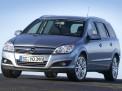 Opel Astra Family 2014 года