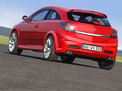 Opel Astra OPC 2005 года