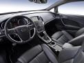Opel Astra OPC 2015 года