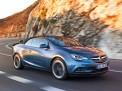 Opel Cascada 2016 года