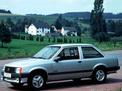 Opel Corsa 1983 года
