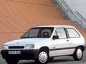 Opel Corsa 1990 года