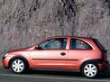 Opel Corsa 2000 года