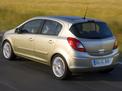 Opel Corsa 2006 года