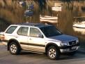Opel Frontera 2004 года