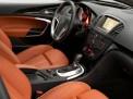 Opel Insignia 2014 года