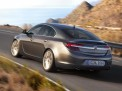 Opel Insignia 2015 года