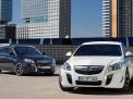 Opel Insignia OPC 2014 года