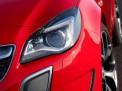 Opel Insignia OPC 2015 года