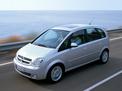 Opel Meriva 2003 года